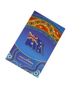 NAIDOC Australia Lapel Pin