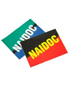 Exclusive Naidoc Stickers