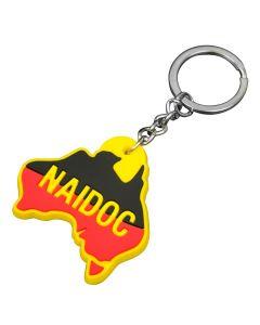 NAIDOC Keyrings