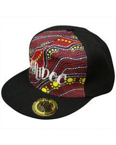NAIDOC Snapback Caps