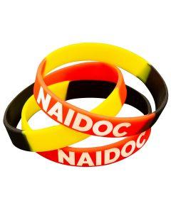 Aboriginal NAIDOC Wristbands