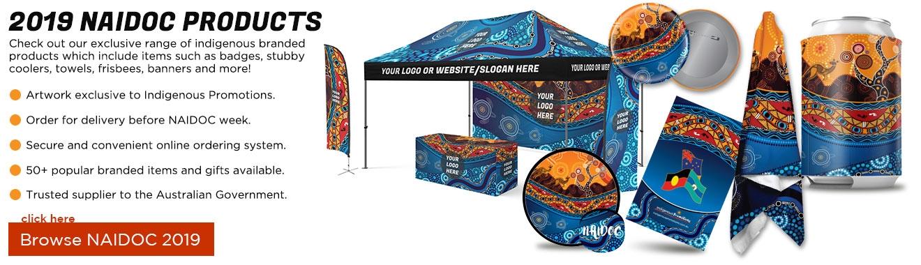NAIDOC 2019 Merchandise