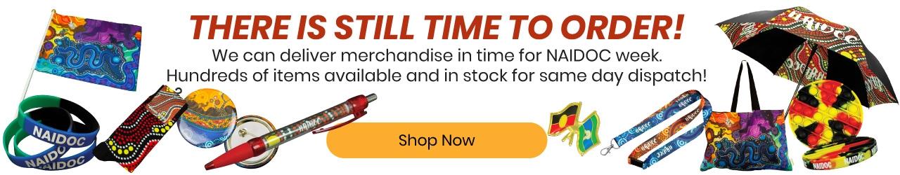 NAIDOD Merchandise