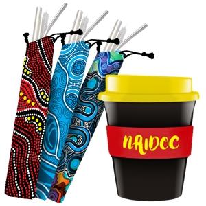 Mugs, Cups & Straws